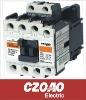 SC-4-0(ZAC4-16) WHITE ELECTRIC AC CONTACTOR