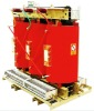 SC(B)10-1600kVA Dry-type Distribution Transformer (Epoxy Resin Casting Insulation)