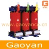 SC(B)-9 cast resin dry-type power transformer(autotransformer)