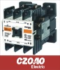 SC-N2S(ZAC4-50) WHITE ELECTRIC AC CONTACTOR