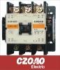 SC-N3(ZAC4-60) WHITE ELECTRIC AC CONTACTOR