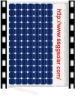 SPV 280w monocrystalline silicon solar modules 12v with competitive price