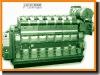 SXD-MAN HFO Generator Set (genset)(2)