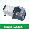 Salzer Brand Automatic Change Over Switch