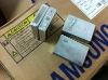 Samsung SDI 103450 2000mAh 3.7V Li-ion Battery Cell