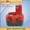 Sanyo Cells 2.0Ah Cordless Drill Battery for Bosch GDR 14.4V