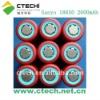 Sanyo UR18650F 2600mAh Li-ion Battery
