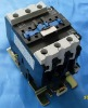 Schneider type ac magnetic contactor  LC1-D