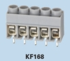 Screw Terminal Block KF168