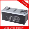 Sealed Lead Acid Batteries Solar Battery