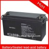 Sealed lead acid battery 12v10ah