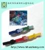 Self-locking    velcro cable straps