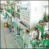 Sell Flat Ribbon Cable Extruder Machine