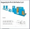 Sell Swivel Arm Core Cable Stranding Machine