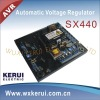 Sell Top Quality generator spares automatic voltage regulator AVR SX440 for stamford generator