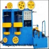 Selling Double Layer Wire Wrapping Machine