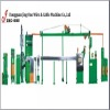 Selling Electric Cable Production Line