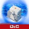 Shanghai DELIXI magnetic LS contactor