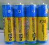 Silver-zinc Battery