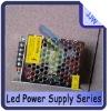 Single output led Power Supply 25W (ce rohs)
