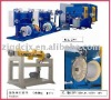 Single pitches layup machine DCSL-1000 CAT5 machine