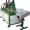 Six two-sided square bar polishing machine