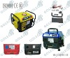 Small Portable Gasoline Generator