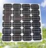 Small Solar Panels High Efficiency