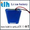 Solar Light battery 3.7v 7800mah