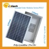 Solar Modules- Solar Panel POLY 25W