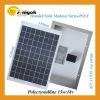Solar Panel-15W Polycristalline Solar Module