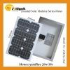 Solar Panel-Guangzhou Solar Modules Factory