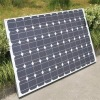 Solar Panel Module with High Efficiency