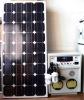 Solar Panel TUV System home station PV