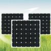 Solar Panels High Efficiency Monocrystalline or Polycrystalline