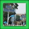 Solar Wind Street Lamp with Best Price