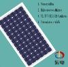 Solar module 10W to 280W panel