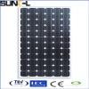 Solar panel 190W,solar product, low price ,solar energy