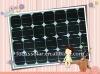 Solar system 260w mono solar panel with UL TUV IEC CE