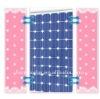 Solar system 290w mono solar panel with UL TUV IEC CE