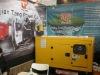 Soundproof Low Noise Diesel Generators Set(Water-cooled)
