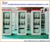 Stability Electric Meter Cabinet WW-SC