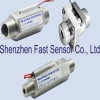 Stainless Steel Water Flow Switch
