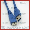 Standard 3M USB 3.0 A MALE TO A MALE Extension Cable