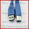 Standard USB 3.0 A male to A Female Extension Cable 3m