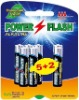 Super Alkaline battery LR03/AAA