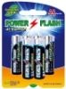 Super Alkaline battery LR6 (AA, AM-3 )