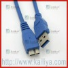 Super Speed  USB  3.0 Data Cable