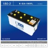 Superior Quality  Automotive Batteries 180AH :