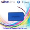 Systec corporation cheap battery pack